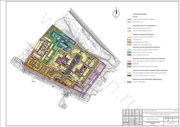 Стоимость межевого плана земельного участка